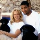 Tim Duncan and Amy Sherrill - 454 x 309