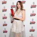 Felicity Jones – Three Empire Awards 2017 in London