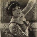 Blanche Mehaffey