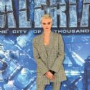 Cara Delevingne – 'Valerian and the City of a Thousand Planets' Photocall in London - 454 x 731