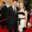 Ryan Phillippe and Reese Witherspoon - 12th Annual Screen Actors Guild Awards - Arrivals (2006) - 408 x 612