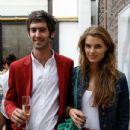 Josefina Montané and Jose Miguel Bacarreza - 434 x 650