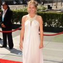 Andrea Roth - 61 Primetime Creative Arts Emmy Awards Held At The Nokia Theatre LA Live On September 12, 2009 In Los Angeles, California