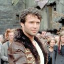 James Purefoy plays Colville, the benevolent Black Prince, in the Columbia Pictures presentation, A Knight's Tale - 2001