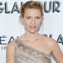 Claire Danes – 2018 Glamour Women of the Year Awards in NYC
