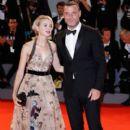Liev Schreiber and Naomi Watts  : 'The Bleeder' Premiere  - 73rd Venice Film Festival - 400 x 600