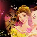 Princess Belle - 400 x 300