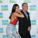 Selena Gomez The Elvis Duran Z100 Morning Show In Nyc