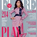 Kerry Washington - Flare Magazine Cover [Canada] (October 2013)