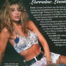 Lorraine Lewis - 454 x 606