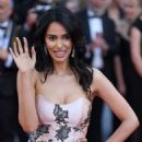 Mallika Sherawat – 'Girls Of The Sun' Premiere at 2018 Cannes Film Festival - 454 x 575