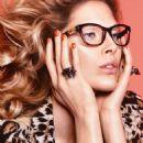 Iselin Steiro - Roberto Cavalli Spring/Summer 2014 Campaign