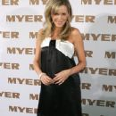 Myer Spring Summer Fashion Launch 2009
