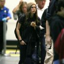 Ellen Page - Arrives Into LAX Airport - September 14, 2010