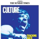 Mick Jagger - Culture Magazine Cover [United Kingdom] (30 August 2020)