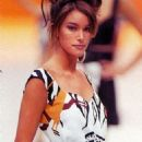 Susan Holmes - Catwalk 1990's - 454 x 908