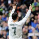 Real Madrid v. Celta Vigo March 5, 2016