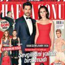 Burak Özçivit, Fahriye Evcen - Haftasonu Magazine Cover [Turkey] (20 January 2016)