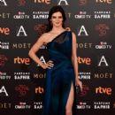 Clara Lago- Goya Cinema Awards 2016 - 454 x 681