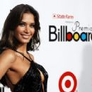 Dayana Mendoza - Billboard Latin Music Awards In Miami Beach - 23.04.2009