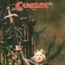 Camelot 1982 Broadway Revivel Starring Richard Harris - 454 x 659