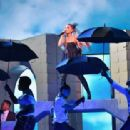 Ariana Grande – Performs at Billboard Music Awards 2018 in Las Vegas - 454 x 313