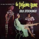 The Pajama Game Original 1954 Broadway Cast Starring John Raitt - 355 x 354