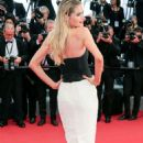 Doutzen Kroes Sicario Premiere At The 68th Annual Cannes Film Festival