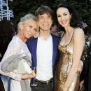 The Serpentine Gallery Summer Party Co-Hosted By L'Wren Scott - 26 June 2013 - 372 x 612