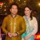 Sachin Tendulkar and Dr. Anjali Mehta - 454 x 454