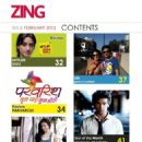 Zing Magazine Pictorial [India] (February 2012)