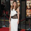 Jessica Biel - Los Angeles Premiere 'The A-Team' At Grauman's Chinese Theatre On June 3, 2010