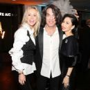 Paul Stanley and Erin Sutton attend Crustacean Beverly Hills Hosts 'An Iconic Affair' In Celebration Of Its 20th Anniversary & Grand Reopening - 454 x 572