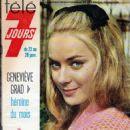 Geneviève Grad - 454 x 630