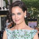 Katie Holmes – American Ballet Gala 2018 in NYC