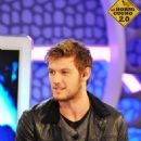 El Hormiguero, Spain - 16 Mar 2011