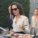 """Angelina Jolie : """"First They Killed My Father"""" LA Screening and Q&A at The Academy Of Motion Arts - 454 x 626"""