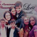 Ek hazaaron mein meri behna hai TV show Stills 2011