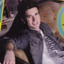Sweetest Big Time Rush Member Logan Henderson Pictures