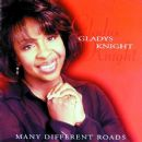 Gladys Knight - Many Different Roads
