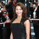 Emma De Caunes - We Own The Night Premiere