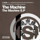Charlie Sheen - The Machine EP