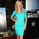 Brandi Glanville The Celebrity Apprentice Most Recently Fired In Ny