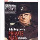 Arthur Lowe - Yours Retro Magazine Pictorial [United Kingdom] (31 October 2019)
