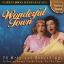 Wonderful Town 1953 Broadway Musical Starring Rosalind Russell - 454 x 454