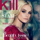 Jessica Stam - Dress to Kill Summer 2016