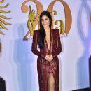 Katrina Kaif – International Indian Film Academy Awards 2019 in Mumbai - 454 x 681