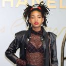 Willow Smith – Chanel Metiers d'Art Collection in Tokyo - 454 x 606
