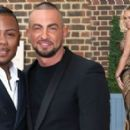 Marcus Collins (singer) and Robin Windsor - 454 x 273