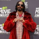 14th April 2013. MTV Movie Awards 2013.Sony Studios Lot Culver City, CA.Pictured: Snoop Dogg